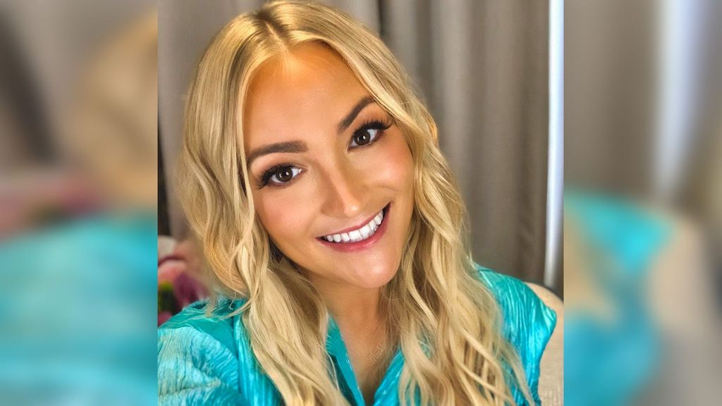 Jamie Lynn Spears Shares Tearful Video In Wake Of Conflict With Sister Britney