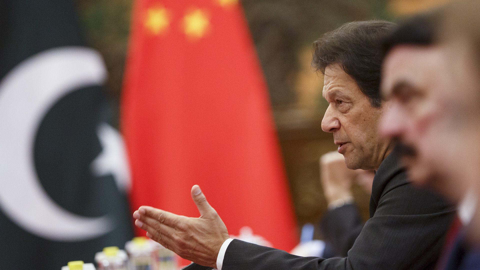 To Appease China, Pakistan Appoints New Belt & Road Chief