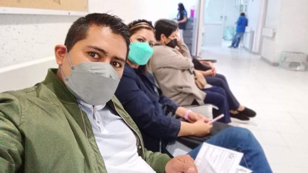 The Power Of Love: Mexican Woman Donates Kidney To Her Husband