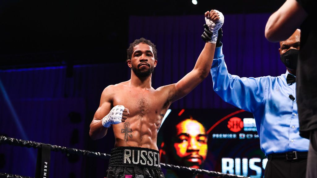 Gary Antonio Russell Clashes With Emmanuel Rodriguez In Crucial Bantamweight Bout