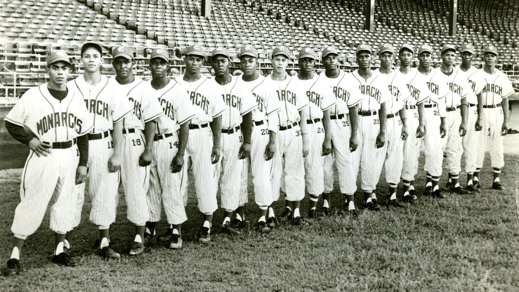 Honored At Last: Initiative Introduces Negro League Legacy To New Generation