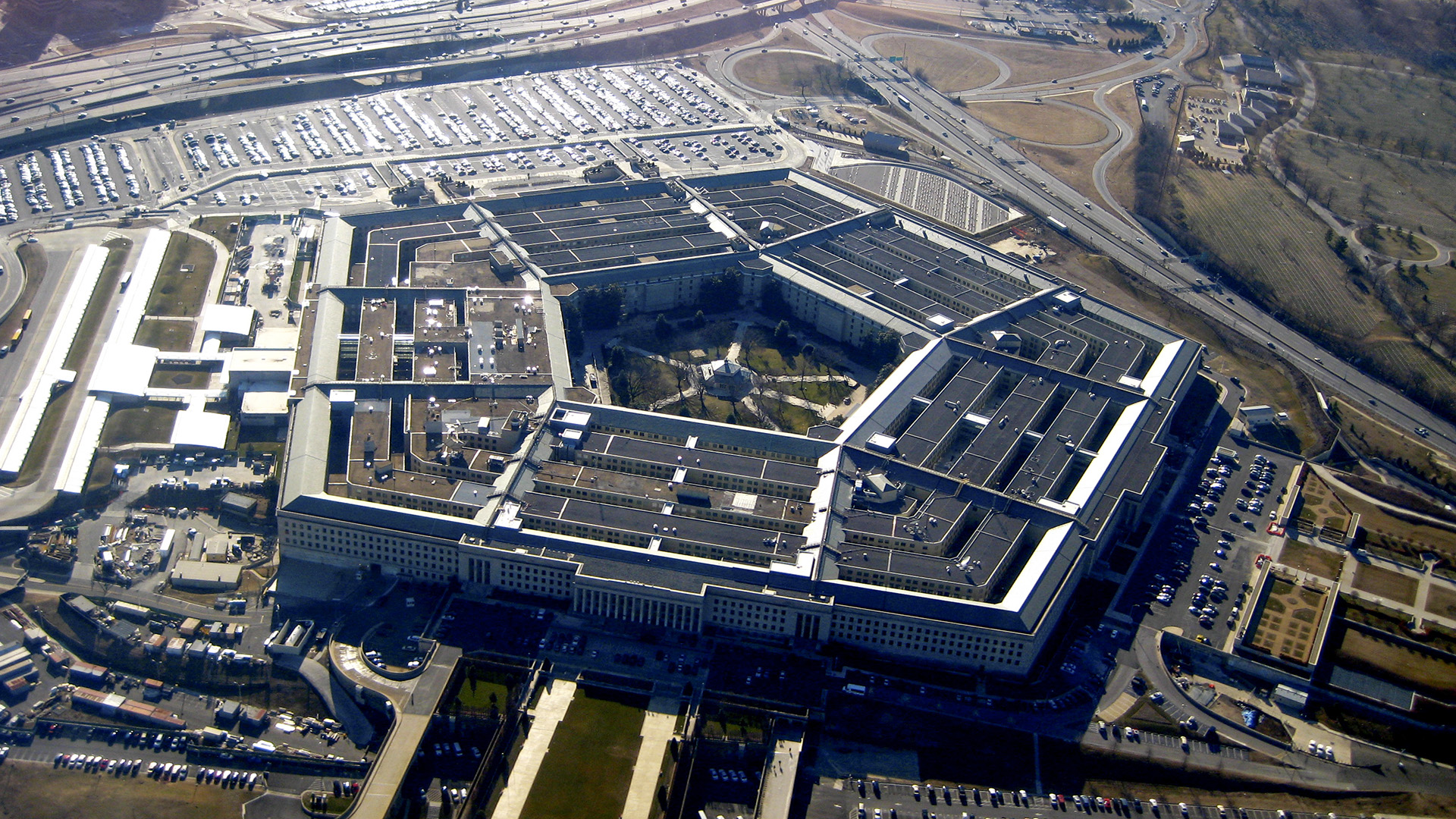 Pentagon Claims Pakistan Safe Heavens Helping Terrorists In Afghanistan