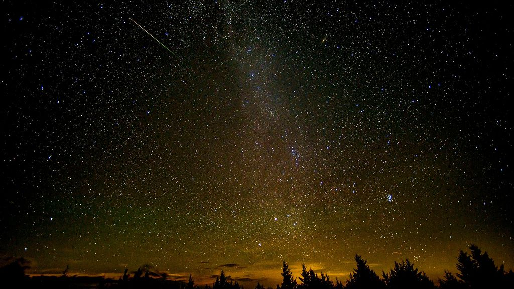 Annual Perseid Meteor Shower To Be Visible From Aug. 11