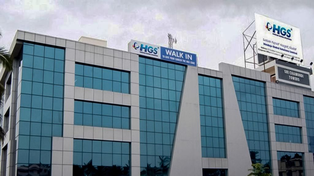Indian Firm Hinduja Global Solutions Sells Healthcare Division To Baring PE Asia For $1.2 Billion