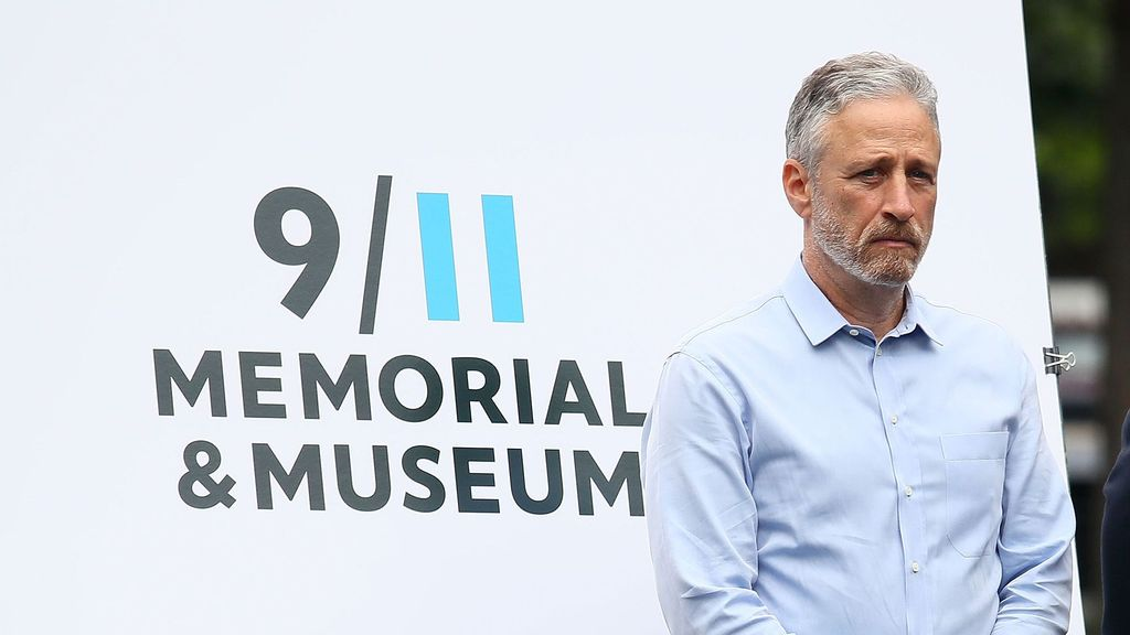 Pete Davidson, Jon Stewart Join Hands For Comedy Show Supporting 9/11 Charities
