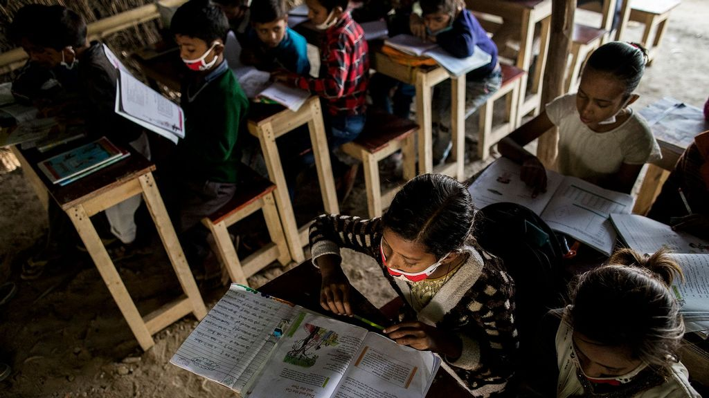 Indian Minority Schools Populated With Non-Minority Students: Report