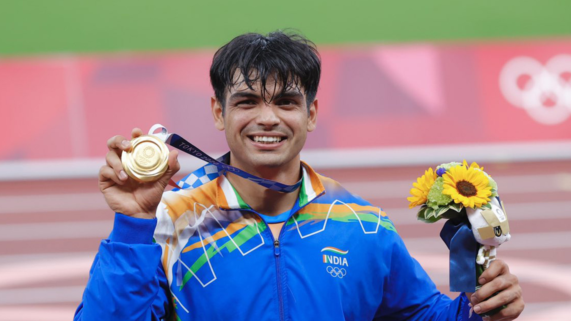 India's Historic Gold Among 10 Magical Moments Of Athletics In Tokyo Olympics