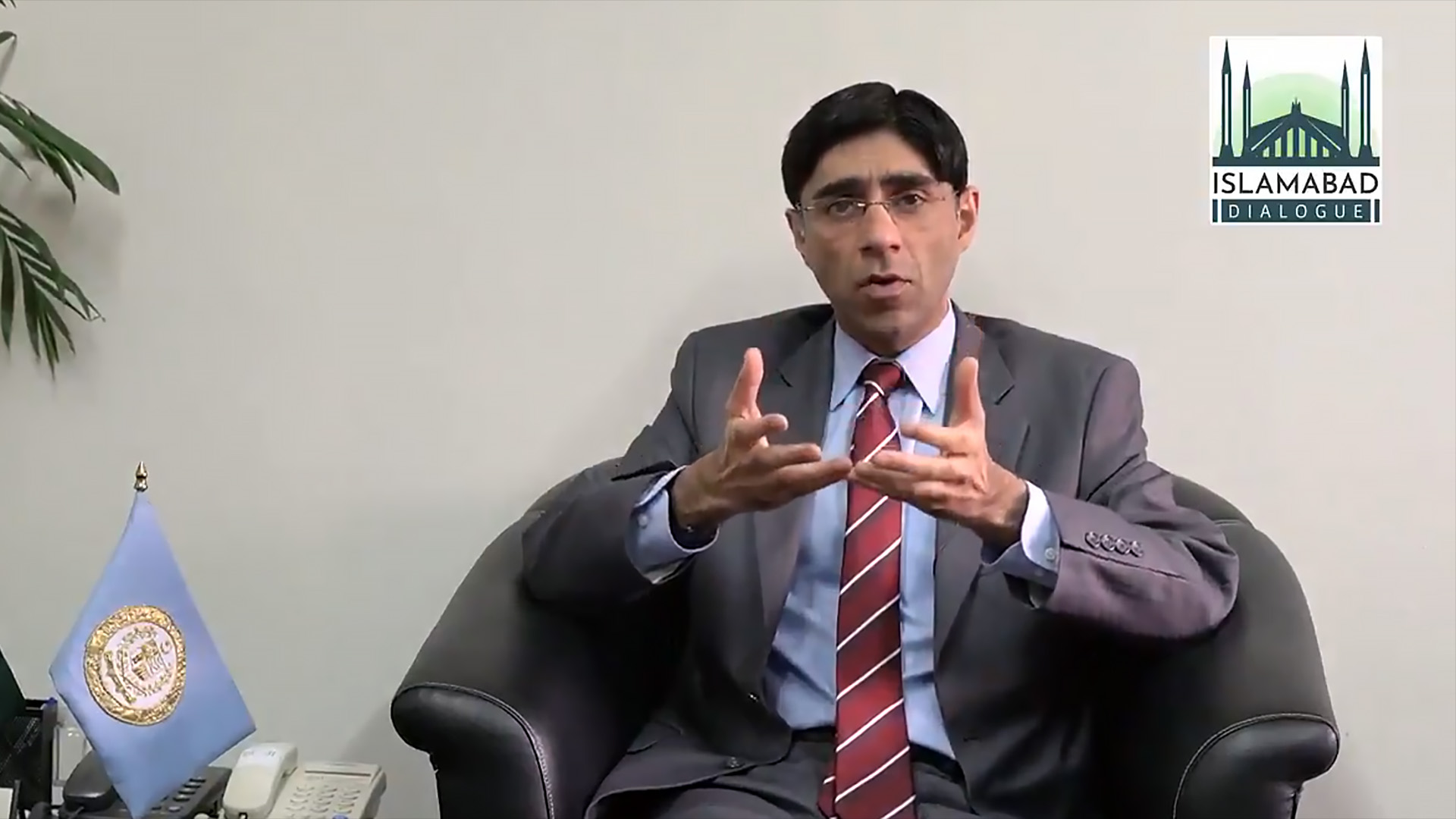 Pakistan Official Says Afghanistan Using Social Media With Anti-Pak Hashtags To Malign Its Image