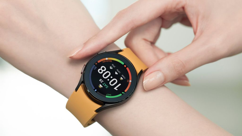 Samsung Electronics To Launch First 5 Nanometer Based Next-generation Wearable Processor