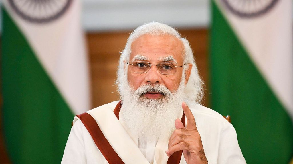 Reforms Are Matter Of Conviction Not Compulsion For Government: Indian PM