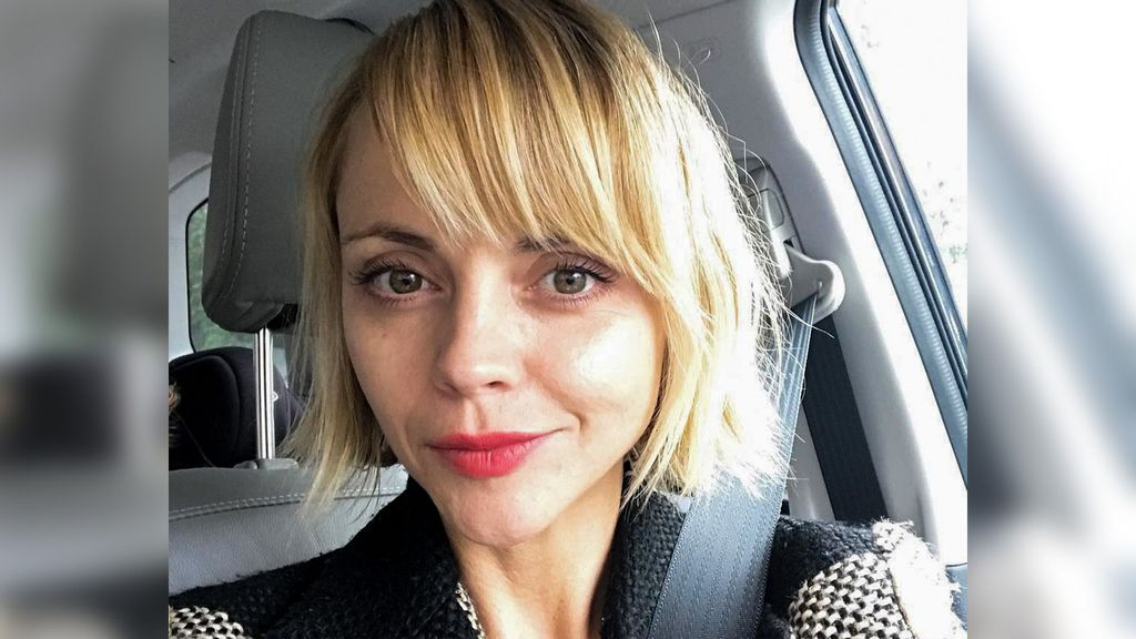 Christina Ricci Expecting Her Second Child