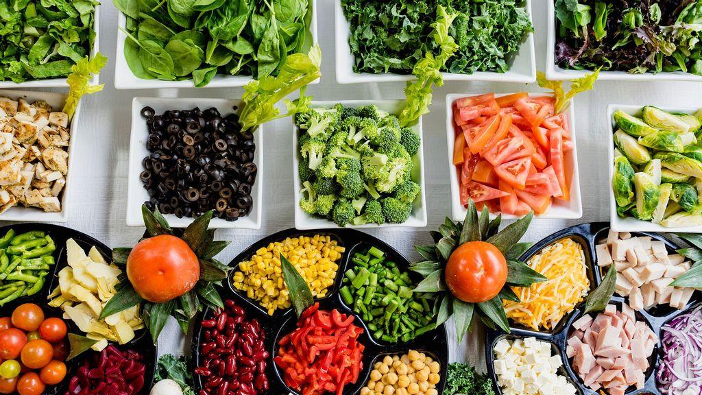 Study Finds Effectiveness Of Plant Food Diet In Lowering Heart Disease In Adults, Older Women