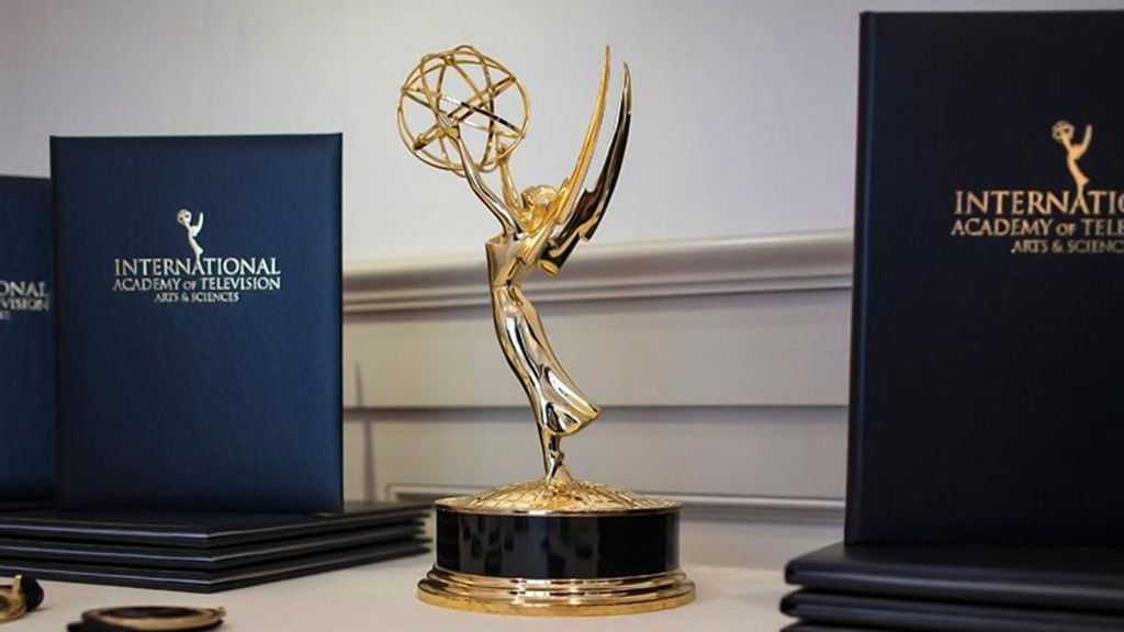 Emmy Awards To Be Held Outdoors At Los Angeles Live