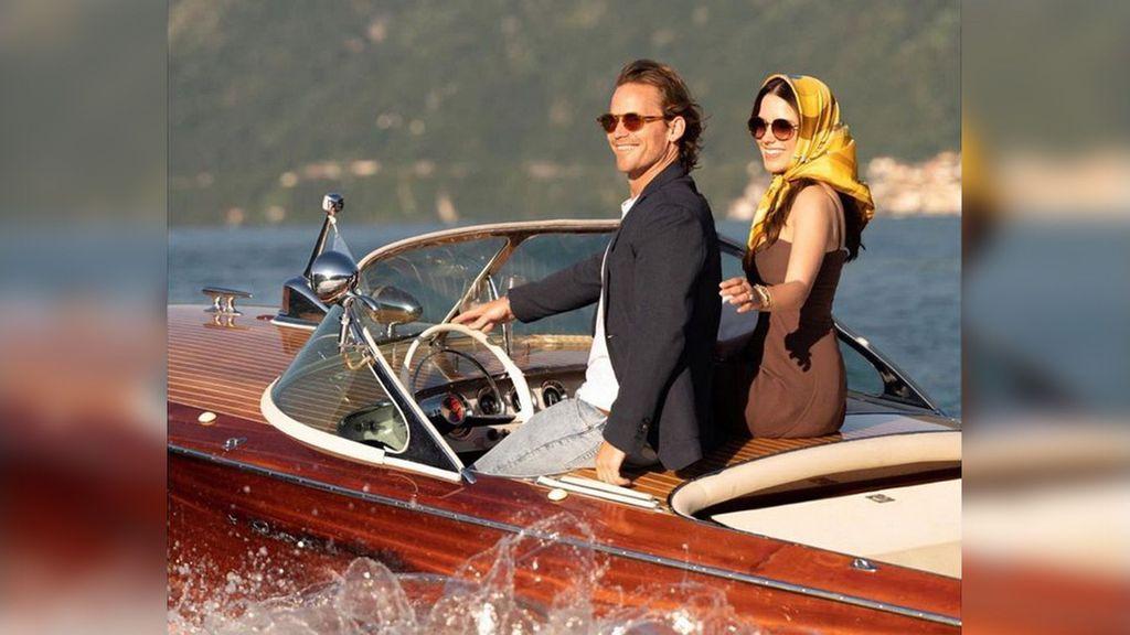 Sophia Bush Engaged To Entrepreneur Boyfriend Grant Hughes