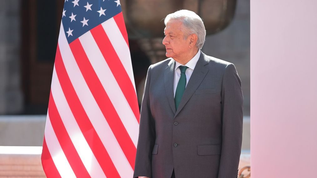 AMLO Invites Biden To Visit Mexico In Late September