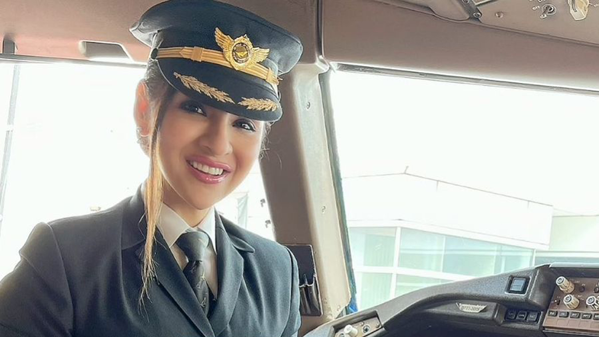 Woman Pilot To Represent India For Generation Equality At United Nations