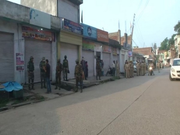 Grenade Attack In Indian Ruling Party Member's House; One Killed, Seven Injured