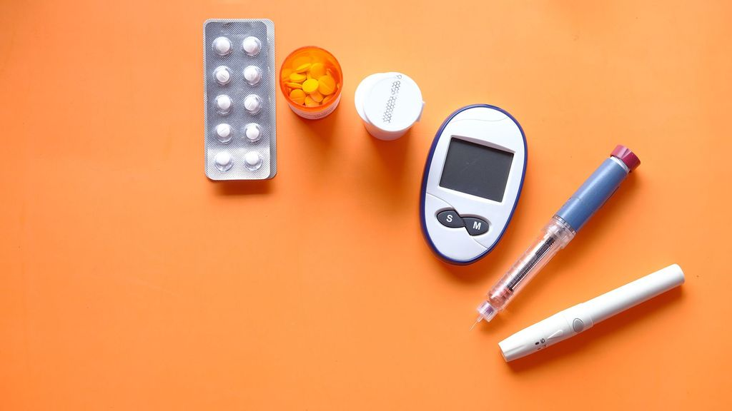 Some Diabetic Drugs Can Reduce Risk Of Alzheimer's Disease: Study