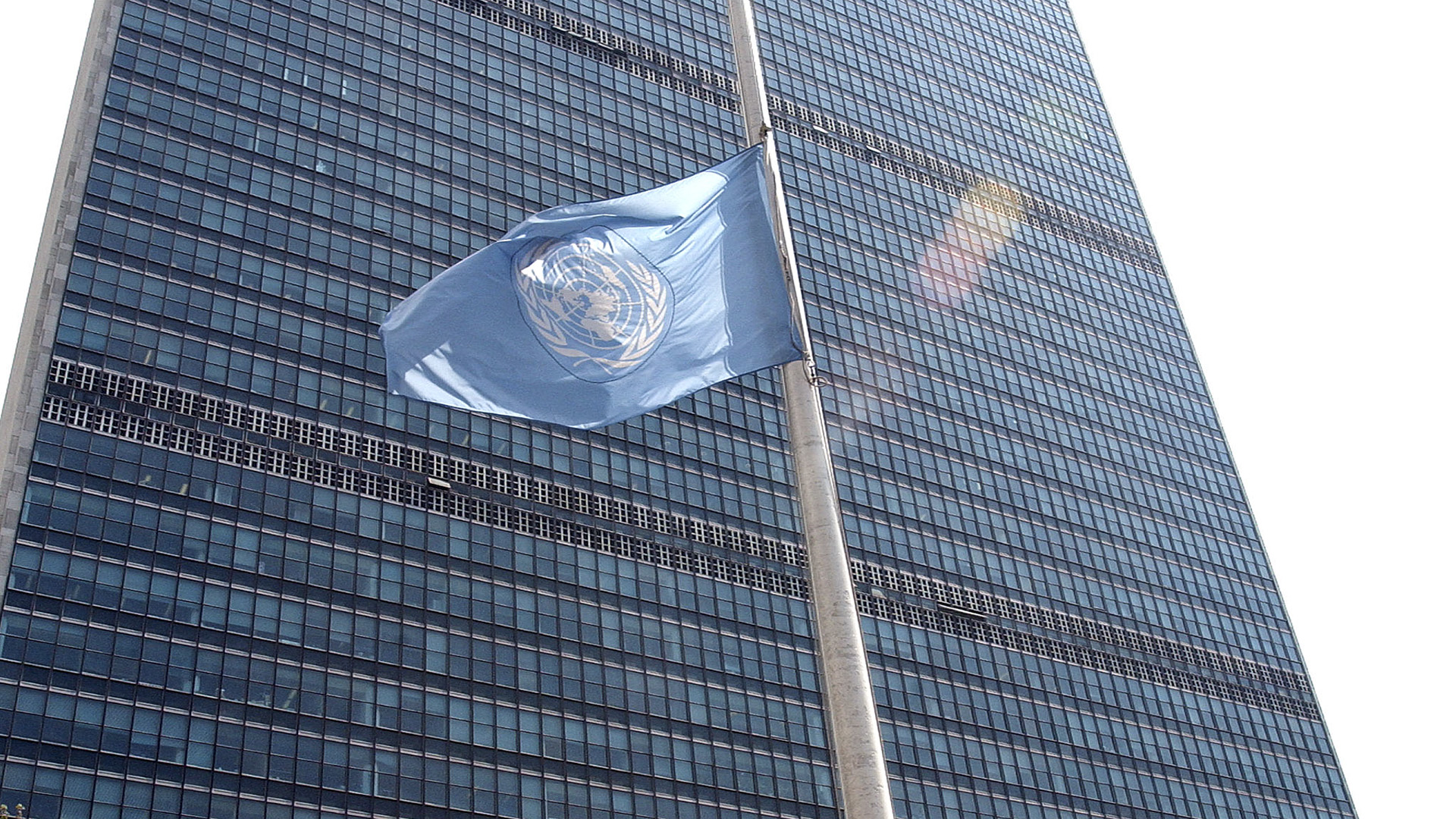 United Nation Calls For Peaceful Resolution Of Division Within South Sudan's Faction