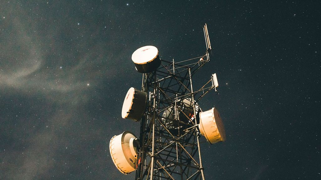Indian Telecom Firms Conclude Spectrum Trading Agreement