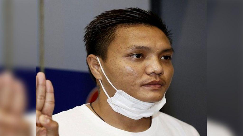 Japan To Grant Asylum To Renegade Myanmar Football Player