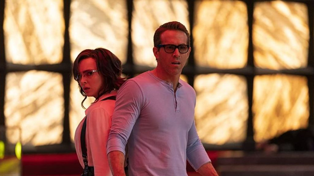 Popcorn With Zenger: Ryan Reynolds' 'Free Guy' Is Soulless And Smug