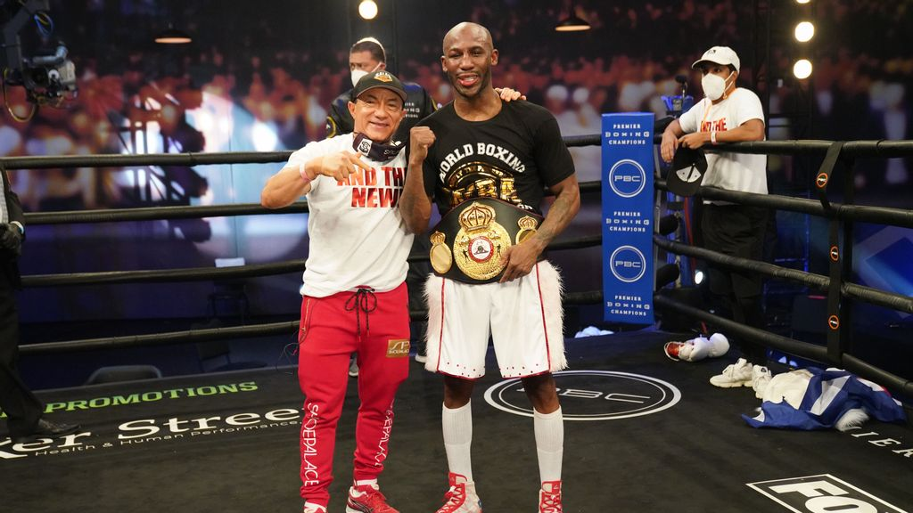 Manny Pacquiao's Jaw May Be Perfect Target For Yordenis Ugas