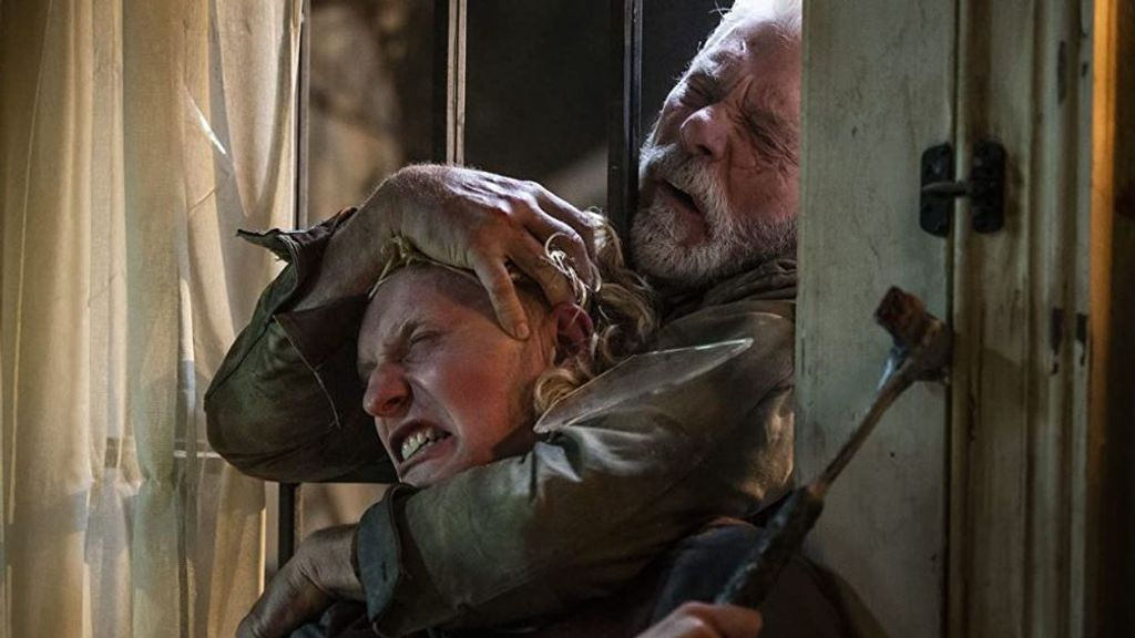 Popcorn With Zenger: 'Don't Breathe 2' Is Brutally Entertaining Yet Morally Flawed