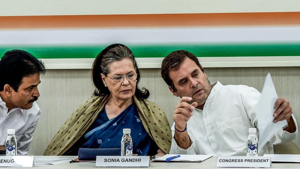 Twitter Unlocks Accounts Of Indian Opposition Leaders