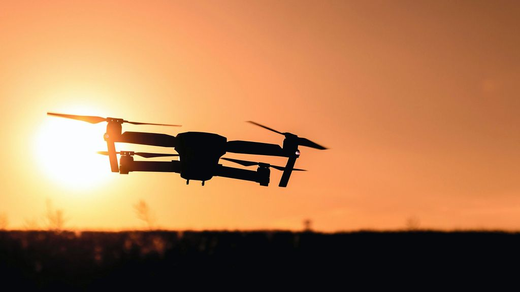 Indian Government Grants Drone Use Permission To 10 Organizations