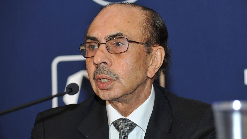 Indian Billionaire Adi Godrej To Step Down As Godrej Industries Chairman