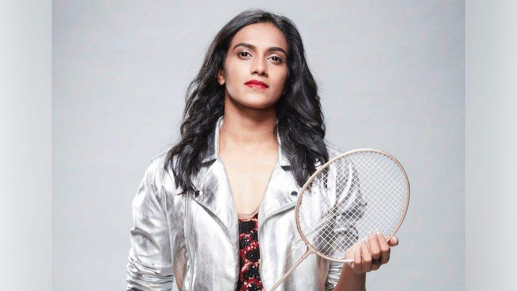 Champion Indian Shuttler P.V. Sindhu To Start Badminton Academy