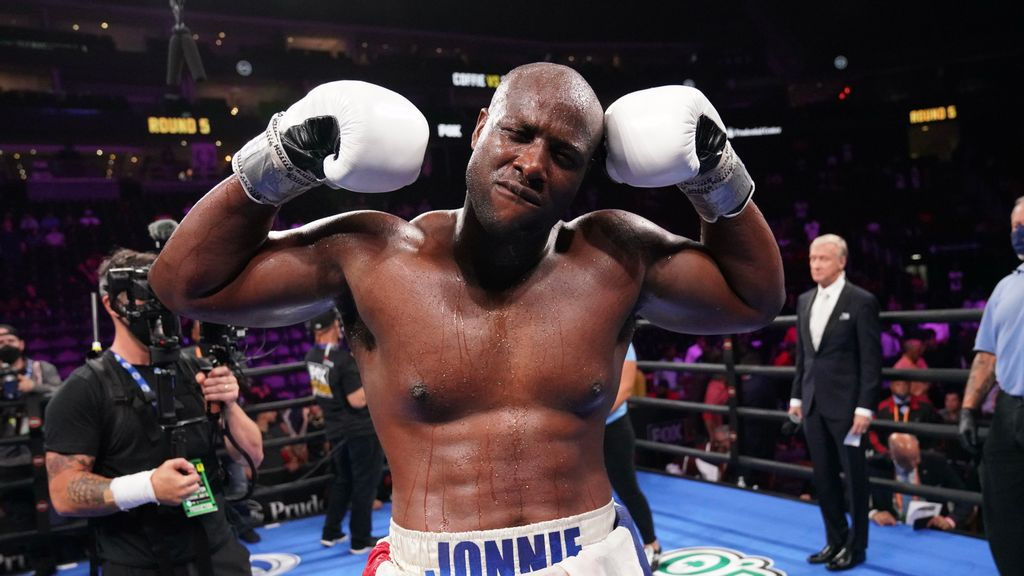 How Jonnie Rice Pulled Off A Major Upset By Knocking Out Michael Coffie
