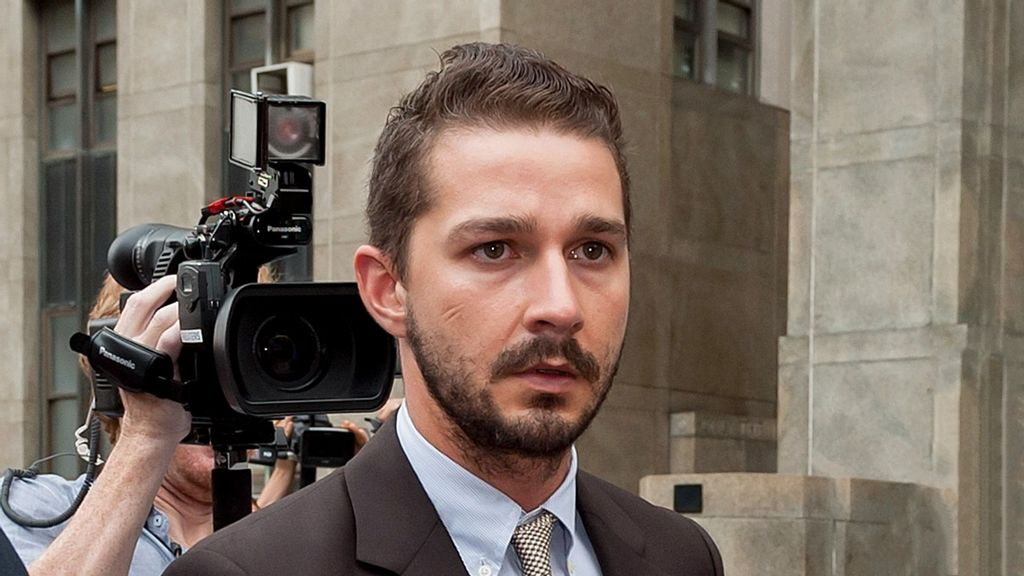 Shia LaBeouf Lands First Acting Role Since Ex FKA Twigs Abuse Allegations