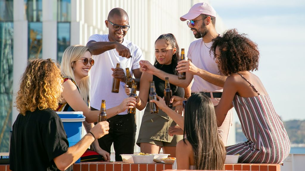 College Drinking Declined During Pandemic, Says Study