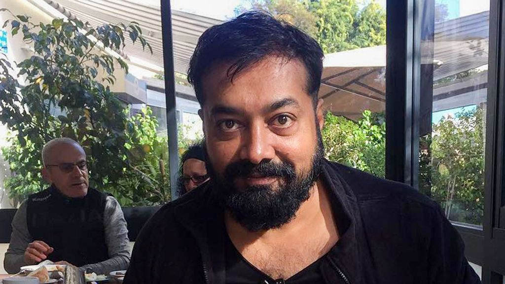 Anurag Kashyap Shares Afghan Filmmaker Sahraa Karimi's Open Letter Appeal