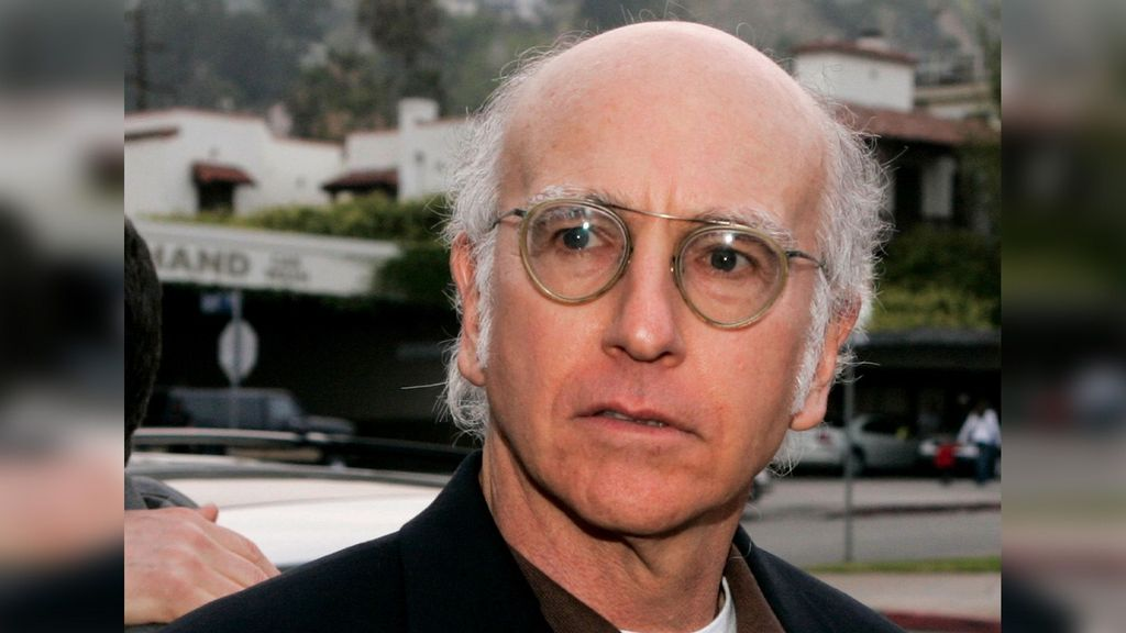 Larry David's Last Laugh At Being Dumped By Obama