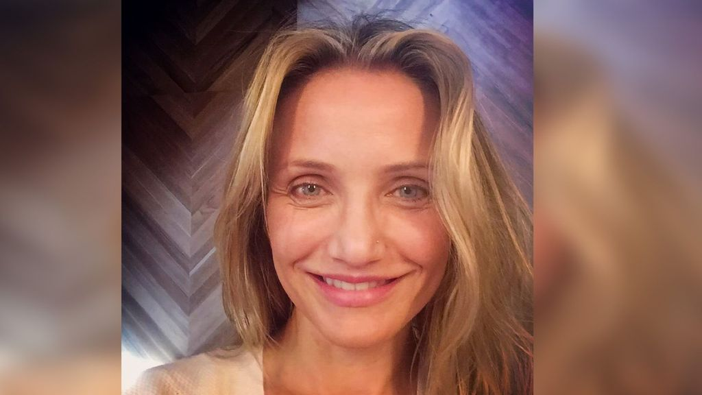 Cameron Diaz Opens Up About Stepping Away From Acting