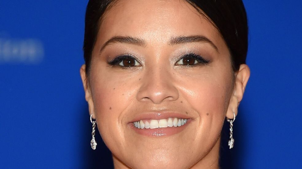 Actress Gina Rodriguez Takes The Helm Producing Film, TV