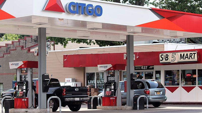 Gas Prices Remain High, But Relief At The Pump Could Be Right Around The Corner