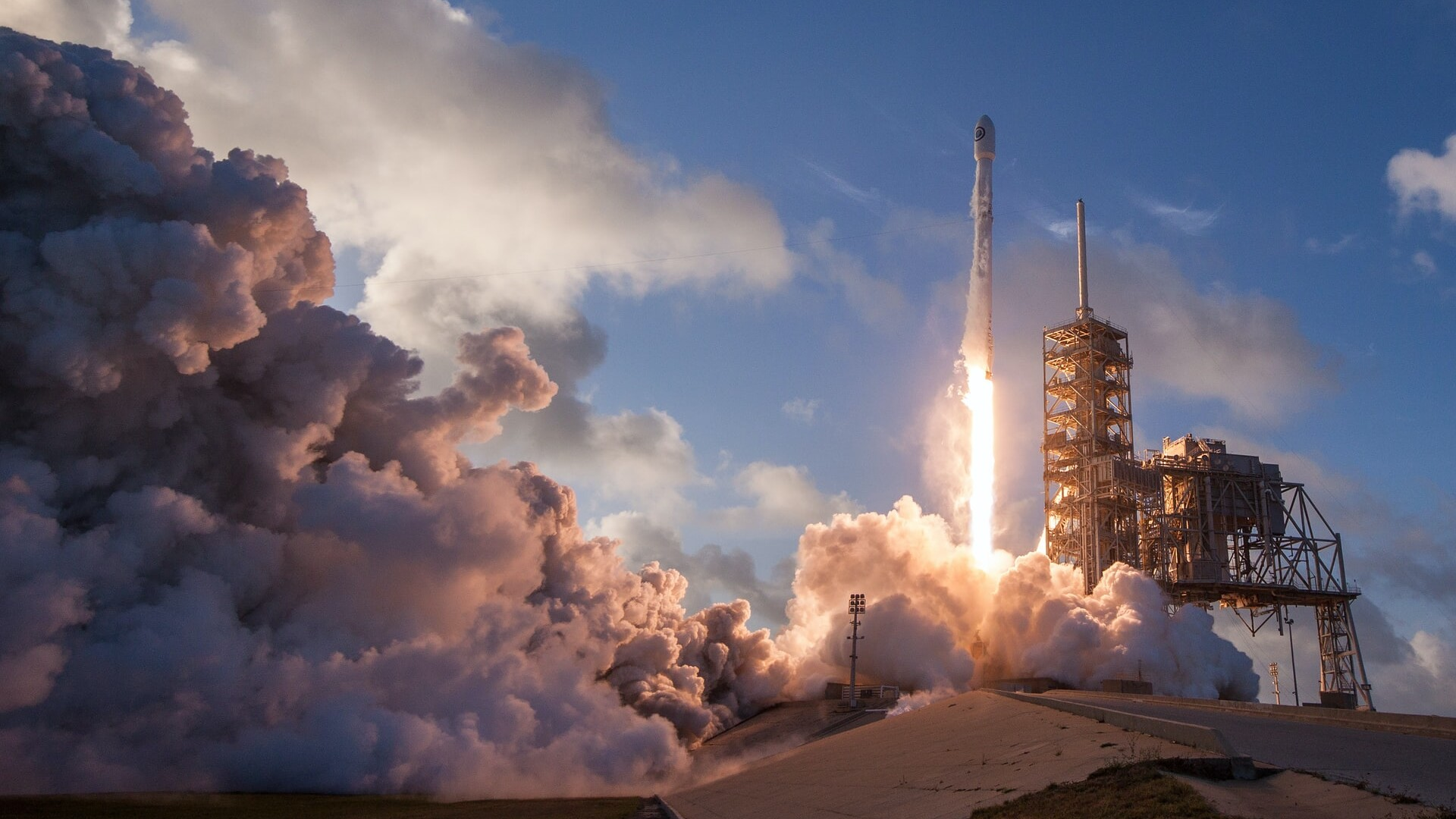 Smarter News Quiz: Space Cargo, Newspaper Puzzles and the Taliban