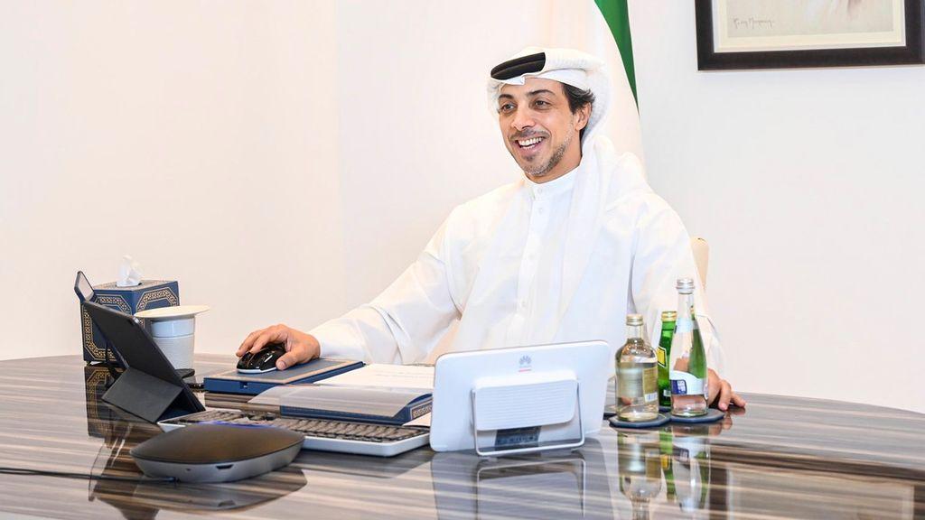 Abu Dhabi To Host Inaugural Global Media Congress In November 2022