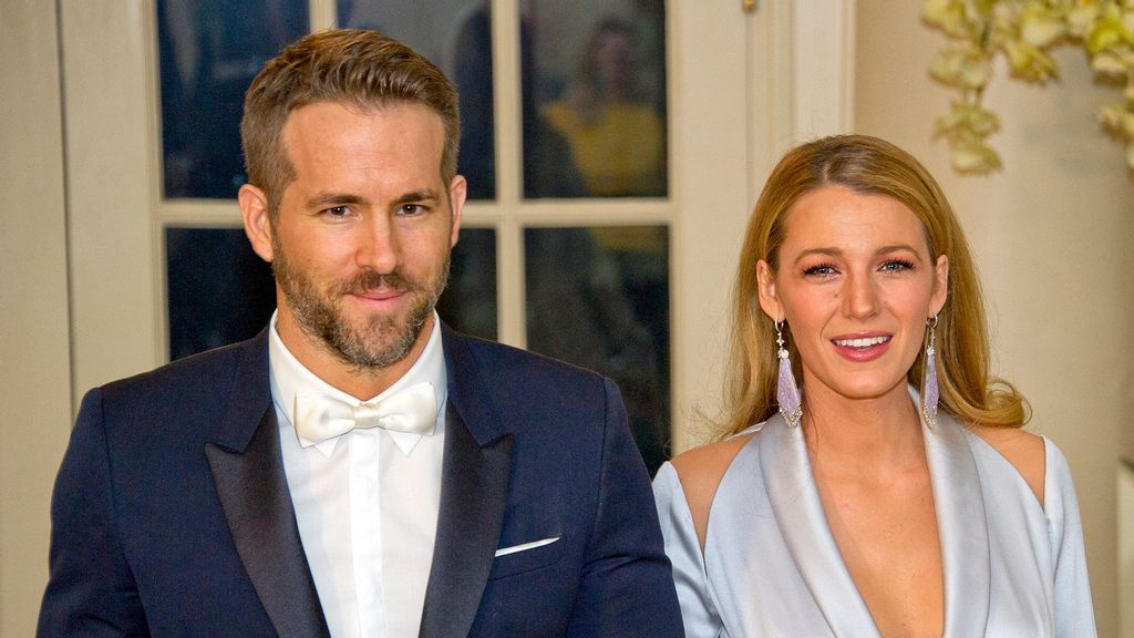 """Ryan Reynolds Reveals Marvel Cameo In """"Free Guy"""" Was His Wife Blake Lively's Idea"""