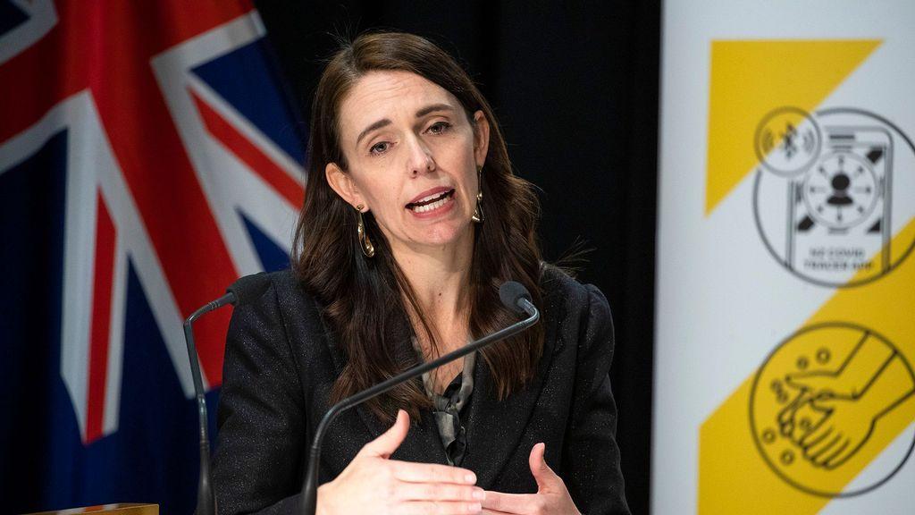 New Zealand's Prime Minister Announces Lockdown Over Single Suspected Delta Variant Case