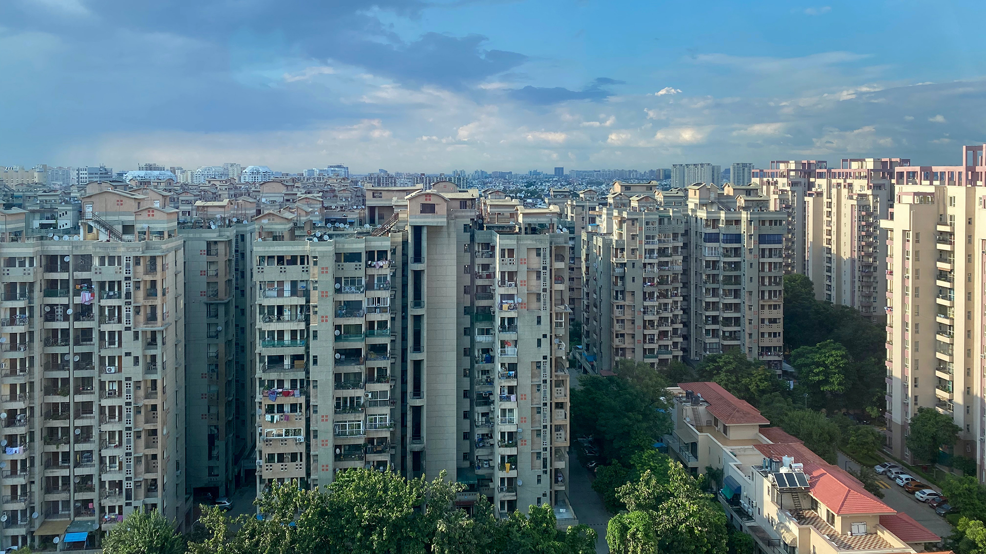 Global Prime Residential Index Witnesses Annual Increase Of 8.2 Percent: Knight Frank