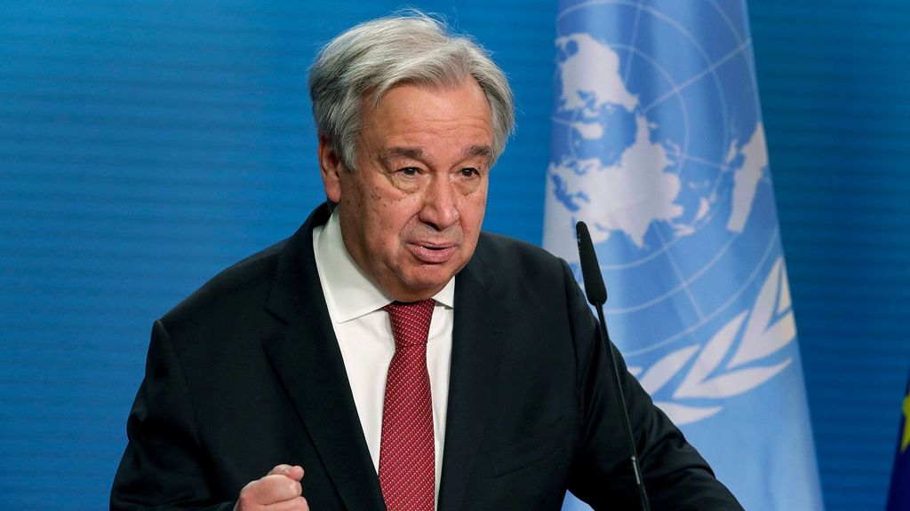 Technology Greatest Opportunity, Greatest Challenge: UN Chief At Peacekeeping Debate