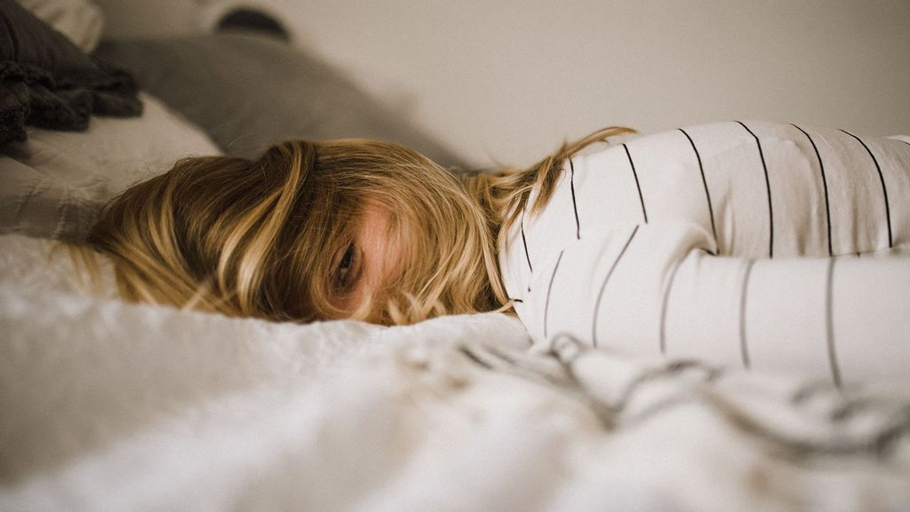 Obstructive Sleep Apnea Common In Kids, May Impact Heart Health: Study