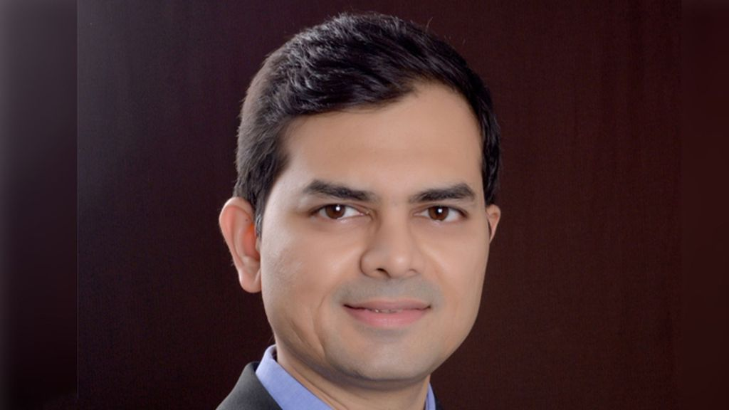 Intelligence Agency Appoints Former Reliance Industries Executive As Head Of Research