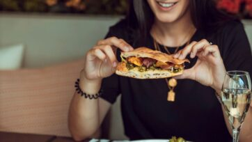 Decades of research on dieting have been re-evaluated in a new study to redefine how researchers and the public define and understand dieting and weight-loss culture. (The BlackRabbit/Unsplash)