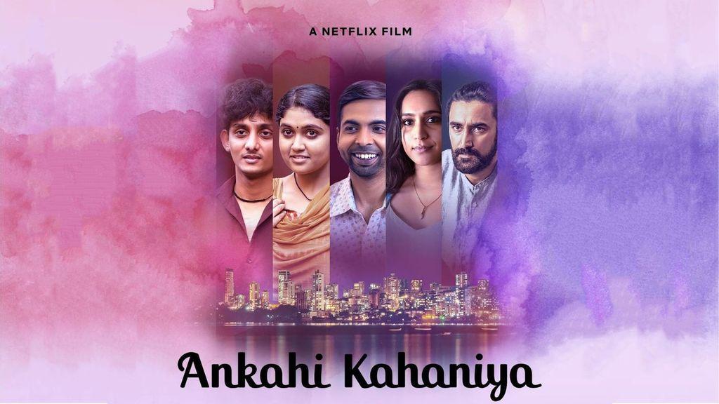 """Netflix's Announces Release Of New Anthology Film """"Ankahi Kahaniya"""""""